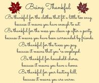 Thankful Pictures Photos Images And Pics For Facebook Tumblr