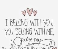 Cute Romantic Quotes Pictures Photos Images And Pics For Facebook