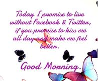 Good Morning Quotes For Girlfriend Gorgeous Good Morning Quotes For Girlfriend Pictures Photos Images And