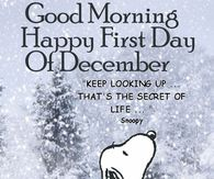 Good Morning December Quotes Pictures, Photos, Images, and ...