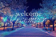 Welcome Desember Kata Kata 77