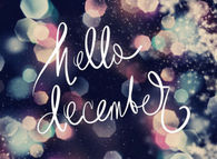 Hello December Quotes Pictures Photos Images And Pics For