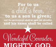Christmas Bible Verses Pictures