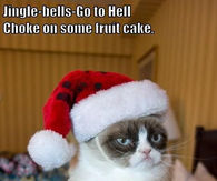 Funny Grumpy Cat Christmas Memes.Grumpy Cat Pictures Photos Images And Pics For Facebook