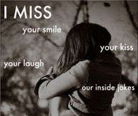 Missing you images love