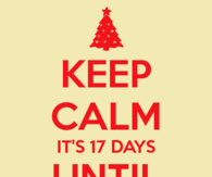 How Many Days Left Until Christmas.Christmas Countdown Pictures Photos Images And Pics For