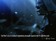 Star Wars Quotes Pictures Photos Images And Pics For Facebook Tumblr Pinterest And Twitter