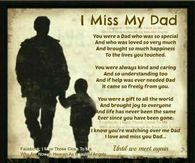 Miss You Dad Pictures Photos Images And Pics For Facebook Tumblr