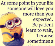 Love Story Quotes Extraordinary Minion Love Quotes Pictures Photos Images And Pics For Facebook