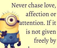 Minions Cute Love Quotes Pictures Photos Images And Pics For