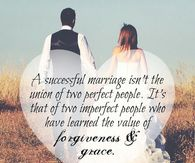 A Successful Marriage Quote