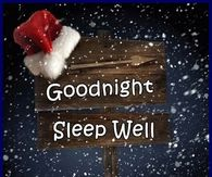Christmas Good Night Quotes Pictures, Photos, Images, and Pics for ...