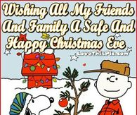 happy christmas eve day