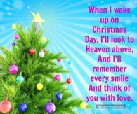 michele - Merry Christmas In Heaven