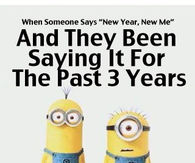 new year minion quotes pictures photos images and pics for