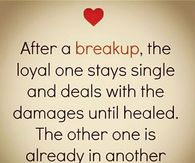Quotes About Breakups Enchanting Breakup Quotes Pictures Photos Images And Pics For Facebook