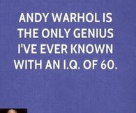 Andy Warhol Quotes Extraordinary Andy Warhol Quotes Pictures Photos Images And Pics For Facebook