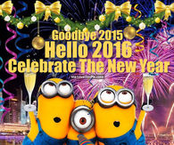 New Years Minion Quotes Pictures Photos Images And Pics For