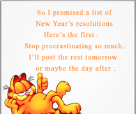 Funny happy new year picture quotes