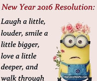 Image of: Happy Dreamer Printable Coloring Pages For Kids New Year Minion Quotes Pictures Photos Images And Pics For