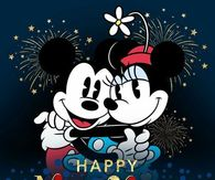 disney happy new year quote