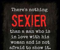 Love sayings sexy