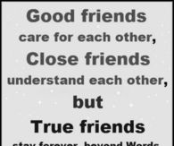 Friendship Quotes Distance Pictures Photos Images And Pics For