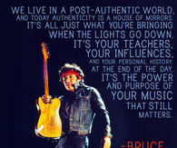 Bruce Springsteen Quotes Pictures, Photos, Images, and Pics ...