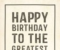 231193 Happy Birthday To The Greatest Husband Ever happy birthday husband pictures, photos, images, and pics for
