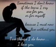 love quotes missing you pictures photos images and pics