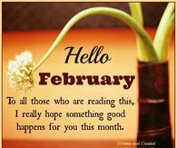 February Quotes | Welcome February Quotes Pictures Photos Images And Pics For
