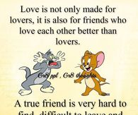 Cartoon Quotes Pictures Photos Images And Pics For Facebook