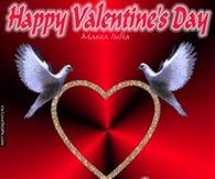 Happy Valentines Day To My Online Friends