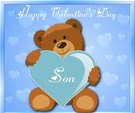 valentines day quotes for son pictures, photos, images, and pics, Ideas