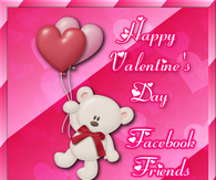 Happy Valentines Day Facebook Quotes Pictures Photos Images And