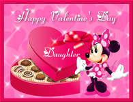 dreamer - Valentines Day Daughter