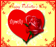 Valentines Day Quotes For Mom Pictures Photos Images And Pics For