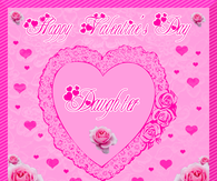 Valentines Day Quotes For Daughter Pictures Photos Images And