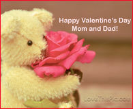Happy Valentines Day Quotes For Parents Pictures, Photos