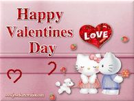 Cute Happy Valentines Day Love Quote