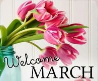 Welcome March Quotes Pictures Photos Images And Pics For