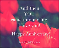 Happy Anniversary Quotes To My Wife Pictures Photos Images And