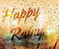 Happy Rainy Tuesday Quote