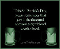Funny St Patricks Day Quotes Pictures, Photos, Images, and ...