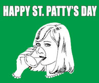 245240 Happy St. Patty s Day Expect A Drunk Text Soon st patricks day memes pictures, photos, images, and pics for