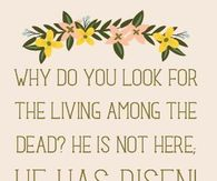 Easter Quotes And Sayings Pictures Photos Images And Pics For