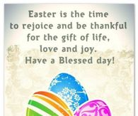 Easter quotes and sayings pictures photos images and pics for dreamer negle Gallery