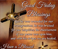 Good Friday Quote Good Friday Quotes Pictures Photos Images And