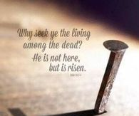 Jesus Resurrection Quotes Pictures, Photos, Images, and Pics ...
