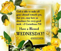Good Morning Spiritual Quotes Prepossessing Religious Wednesday Quotes Pictures Photos Images And Pics For